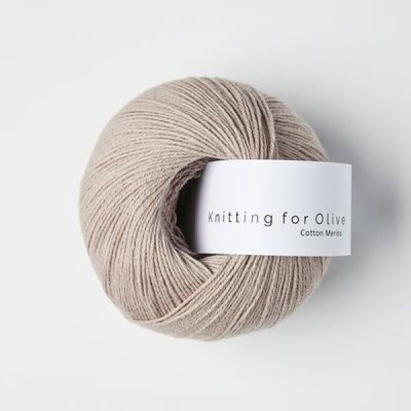 Rosa Mus - Cotton Merino - Knitting for Olive