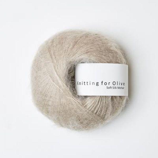 Havre - Soft Silk Mohair - Knitting for Olive