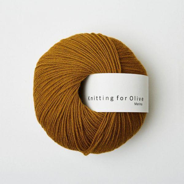 Knitting For Olive - Merino