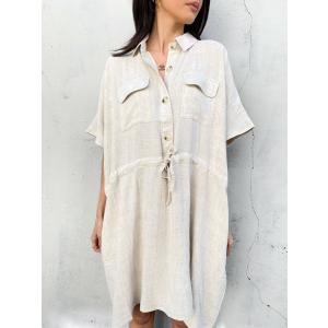 Kenna Dress - Moonlight