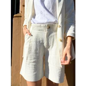 Dante Shorts - Off White