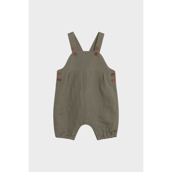 Hust & Claire  Marius overall baby