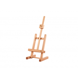 Mabef Bordstaffeli M/16 – Miniature «Studio» table easel