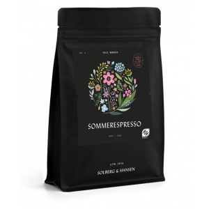 Sommerespresso