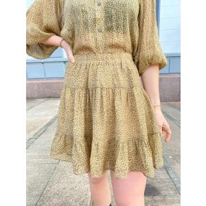 Firenze Skirt - Star Fish