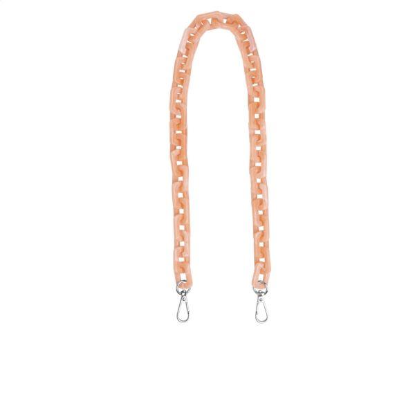 Chunky Chain Peach