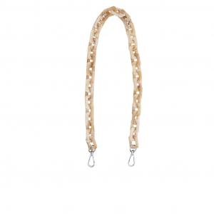 Chunky Chain Beige