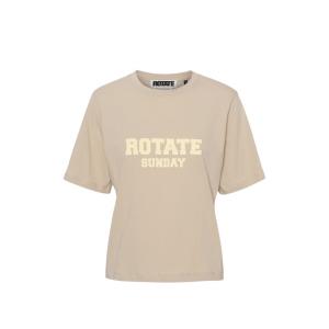 Aster T- Shirt - Hummus