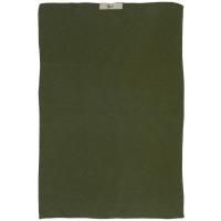 Håndklede mørk grønn Mynte