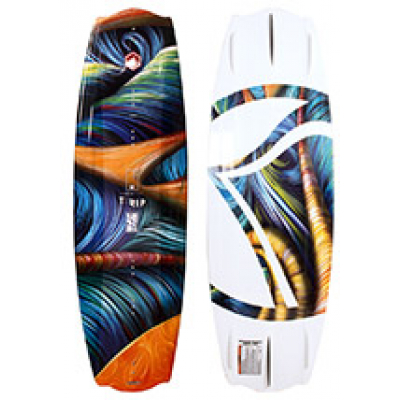 Liquid Force TRIP 134cm m/ Index