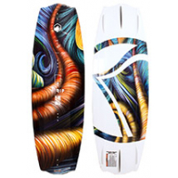 Liquid Force TRIP 138cm m/ Index