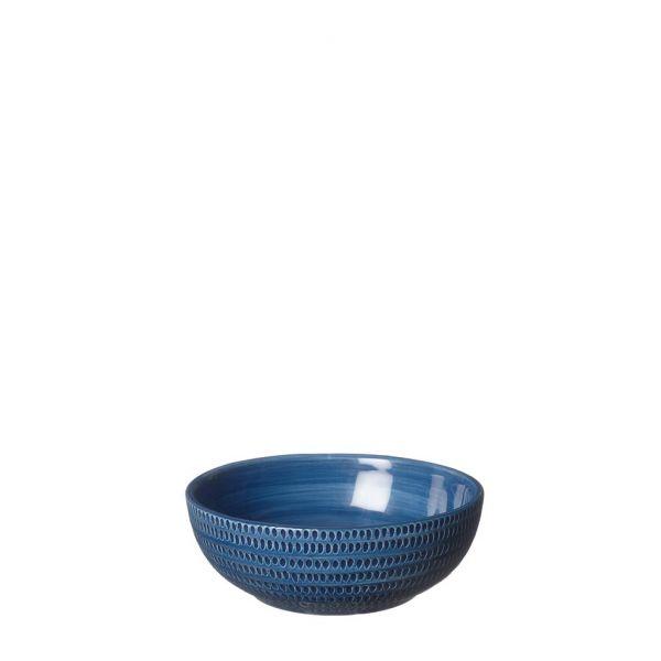 Skål Rice  nattblå 15cm