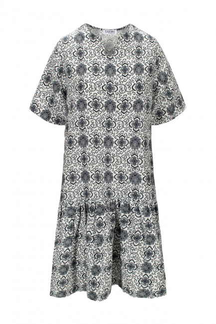 Polina Tee Dress