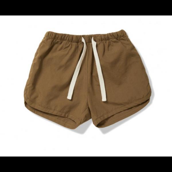 KONGES SLØJD - Verbena shorts - breen