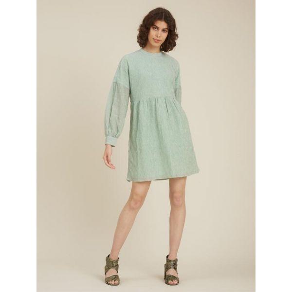 Theresa kjole kort
