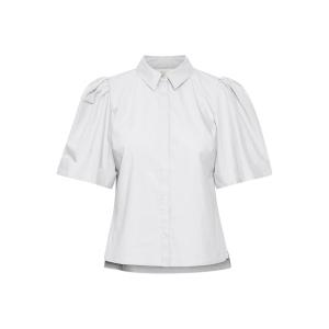 HalioGZ Shirt - Bright White