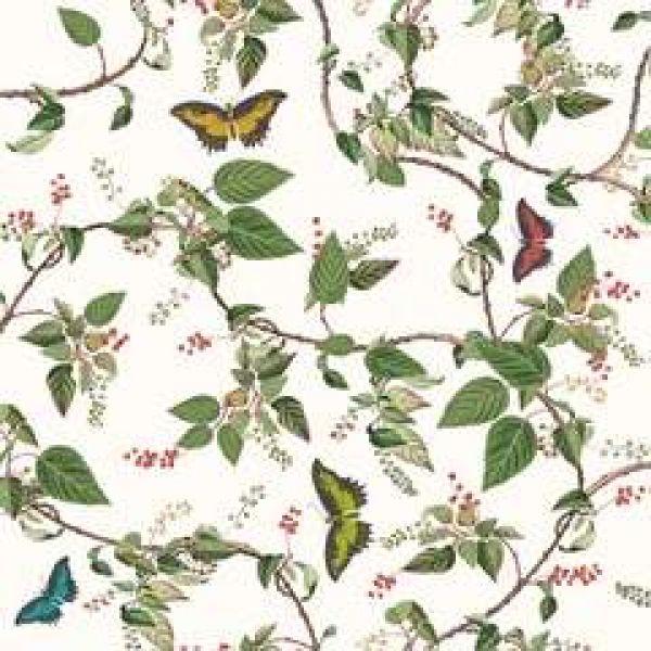 Serviett Butterfly Paradise lunsj
