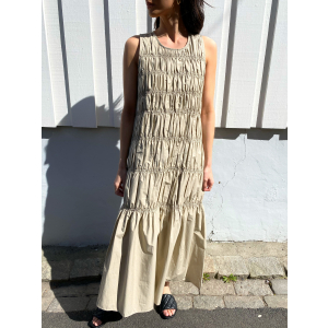 LenaGZ Long Dress - Pure Cashmere