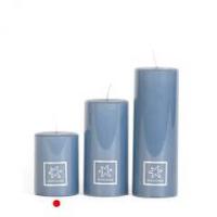 Kubbelys Jeansblå 7x10cm