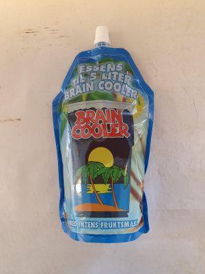 Braincooler Blå bringebær