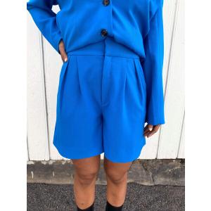 LindaGZ Shorts - French Blue