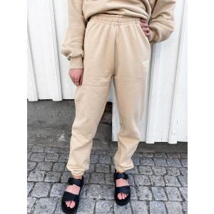 Mimi Sweatpants Small Print - Hummus
