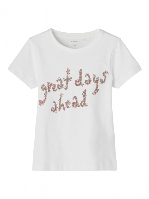 Jasmin T-skjorte mini