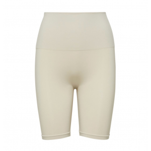Sally Shapewear Shorts - Sandshell