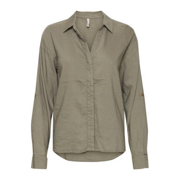 PZLUCA Shirt PREMIUM