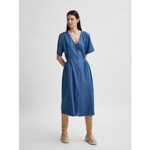 Clarisa kjole