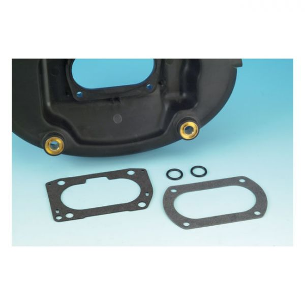 JAMES GASKET KIT THROTTLE BODY TO AIRCL