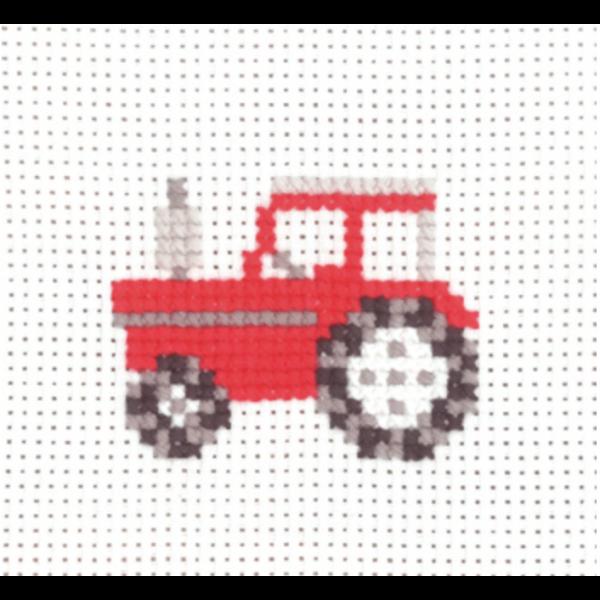 My First Kit - Traktor