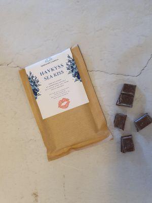 SjokoladeCamilla Havkyss