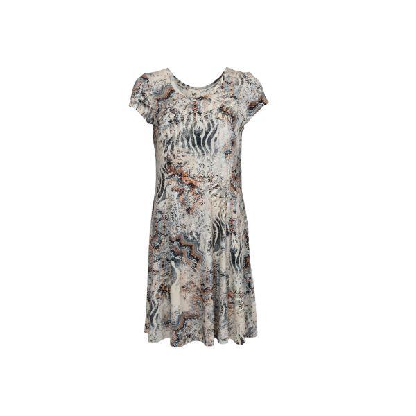 Kalla Jersey Dress