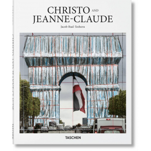 Christo and Jeanne-Claude - Basic Art Series