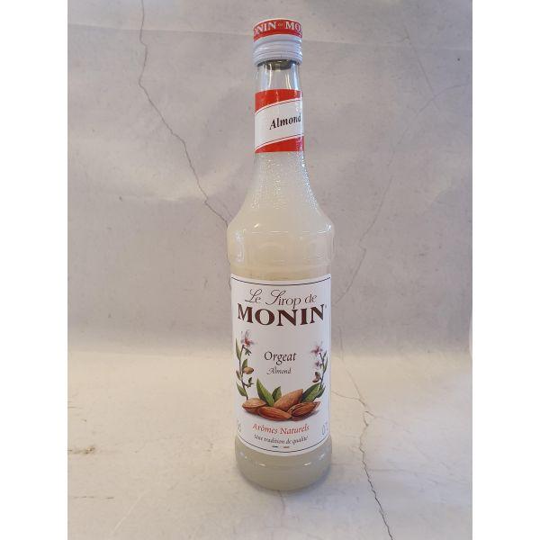 Monin Mandel