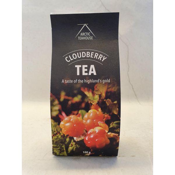 Arctic teahouse Multebær-te