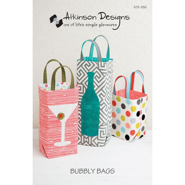 Bubbly bags