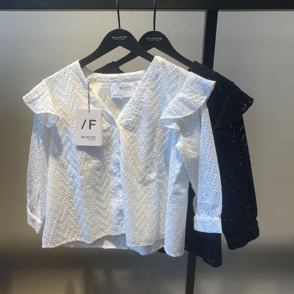 Josa Frill Shirt