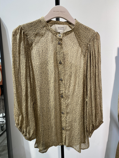 Firenze Shirt