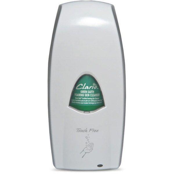 CLARIO™ Touch Free Foaming dispenser