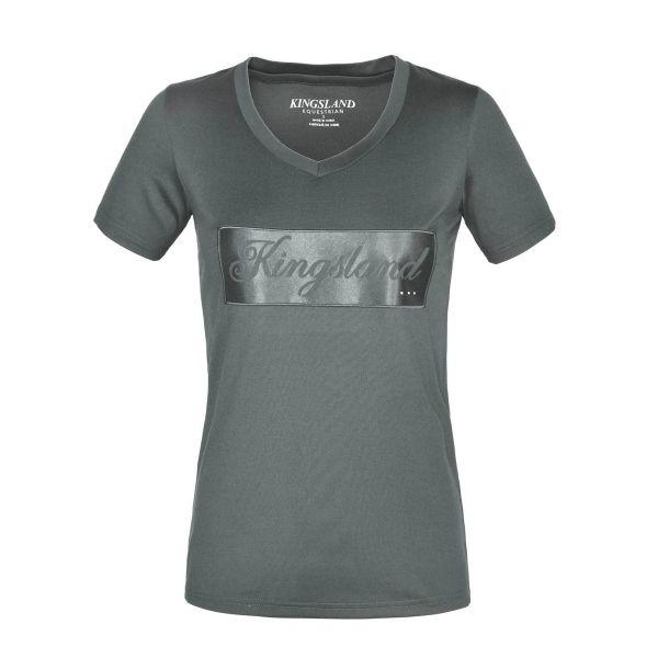 Kingsland Luna T-shirt Grønn