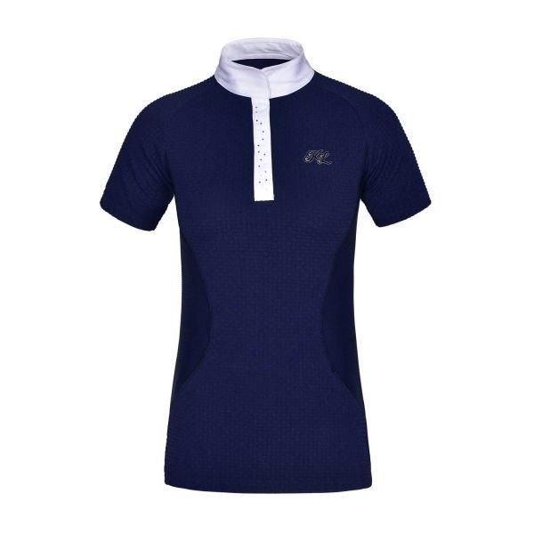 Kingsland Liana Show Shirt Navy