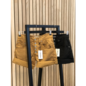 5B Shorts linen-  Please