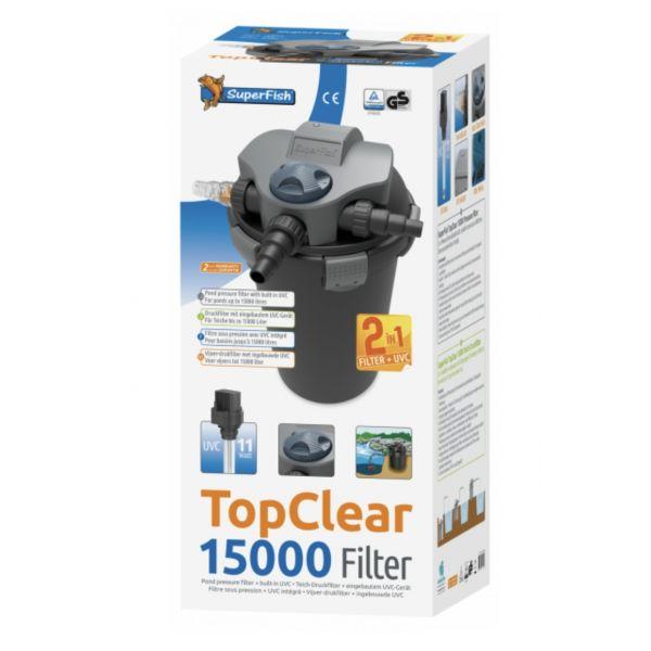 Topclear 15000