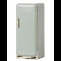 MAILEG Kjøleskap mini i metall - Mint