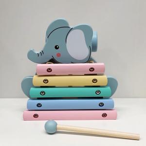 Klokkespill - Elefant