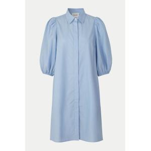 Moscow Dress - Bel Air Blue