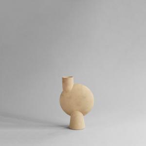 101 Copenhagen Vase - Bubble Beige