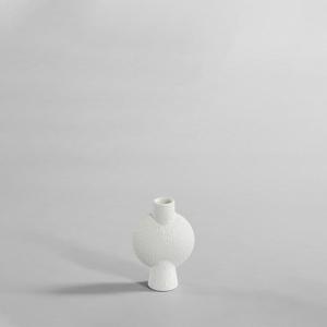 101 Copenhagen Vase - Bubble Mini Hvit